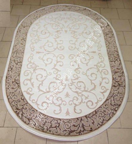 Овальные ковры в интерьере фото